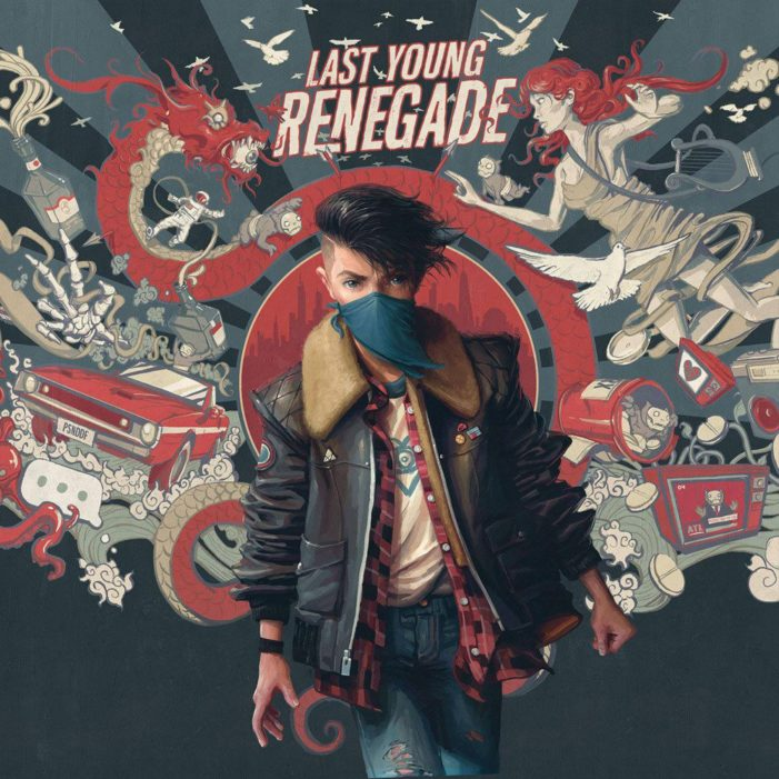 All Time Low: Does new label mean new sound?