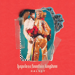 Halsey Packs a punch with Hopeless Fountain Kingdom