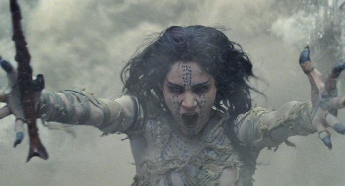 """The Mummy"" a suspenseful and fresh reboot"