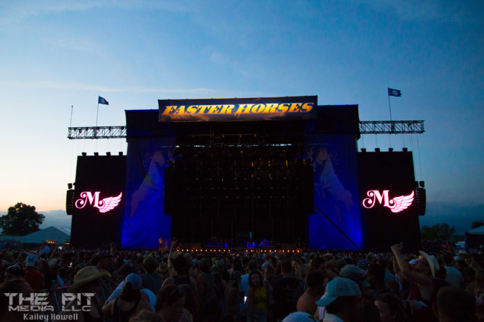 Faster Horses Festival celebrated 5 years with a bang