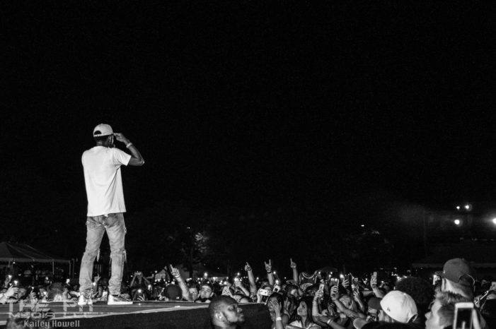 Common Ground Music Festival closes out strong with Detroit's own Big Sean