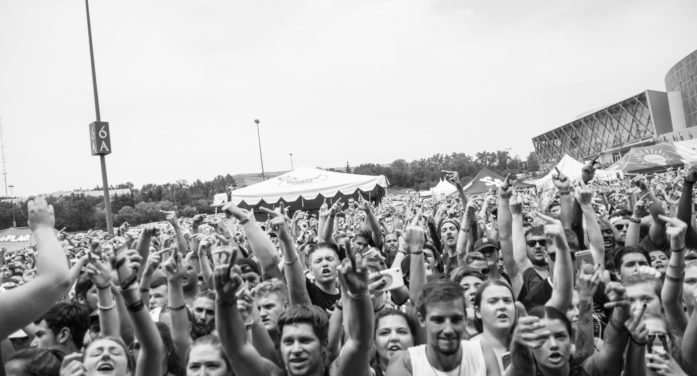 Vans Warped Tour announces 2018 as final year