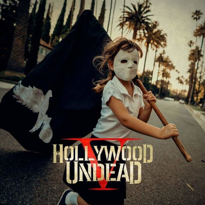 Hollywood Undead taking Butcher Babies out this Fall