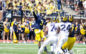 Harbaugh says QBs will compete for starting job