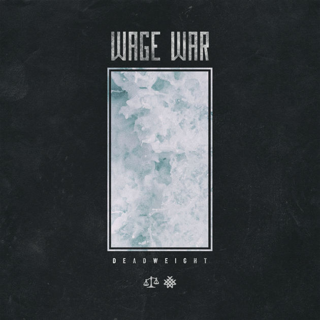 Wage War releases new album Deadweight