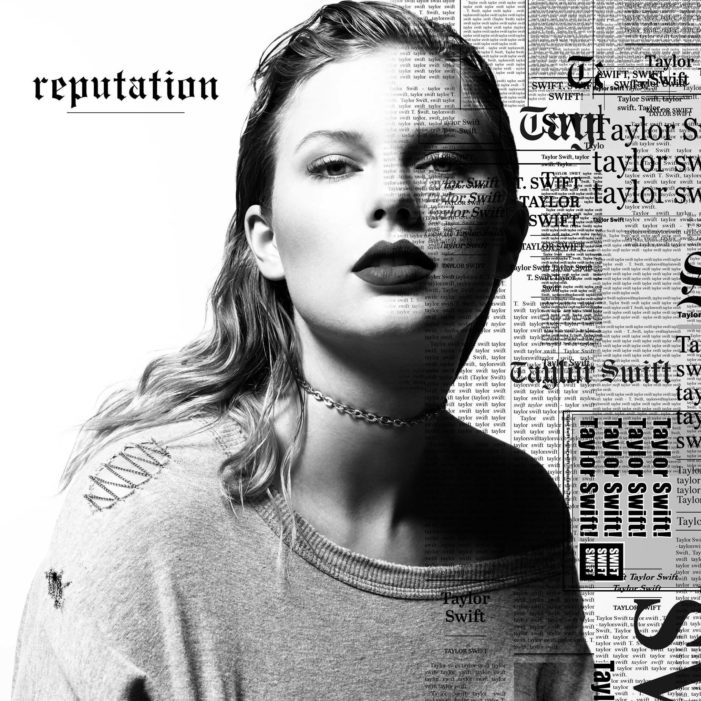 "Taylor Swift breaks silence to announce new album ""Reputation"""