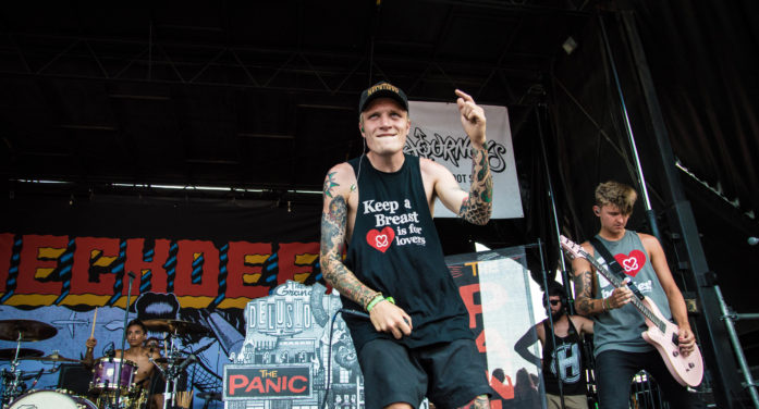 Neck Deep expands The Peace and The Panic Tour to US and Canada