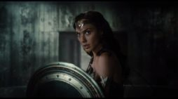 Wonder Woman Comes to Blu-ray and Streaming Services