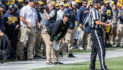 Special teams wins game for the Wolverines, 29-13, over Air Force