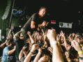 Grand Rapids gets rowdy with Rise Against