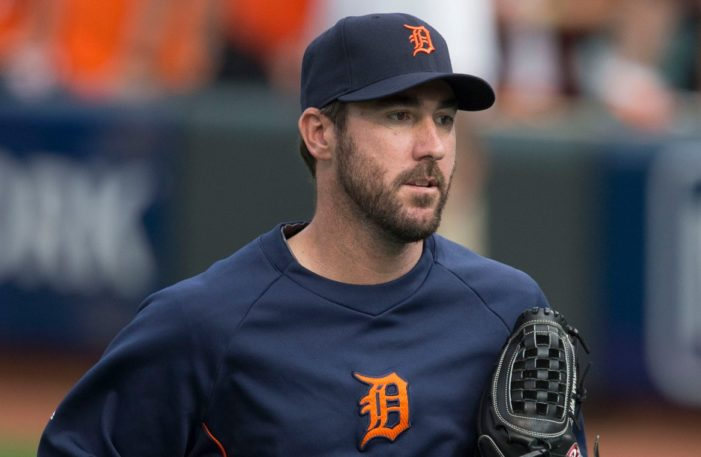Detroit Tigers fans shouldn't mourn Upton, Verlander moves