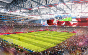 Ford Field would host Detroit MLS team