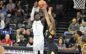 Golden Grizzlies' trio combines for 76 points in 97-86 Towson win