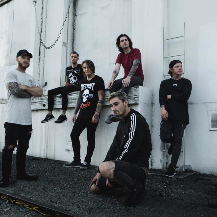 We Came as Romans announce Cold Like War tour this spring
