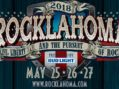Rocklahoma announces daily lineup