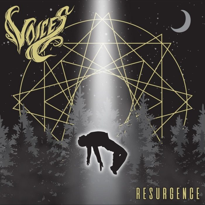 "Voices showcase their growth for second EP ""Resurgence"""