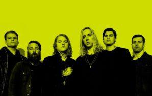 Rock On The Range 2018: Underoath