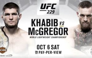Why the upcoming UFC title fight is being billed as…