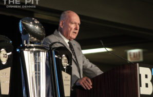 Big Ten's Delany believes conference is built to win championships