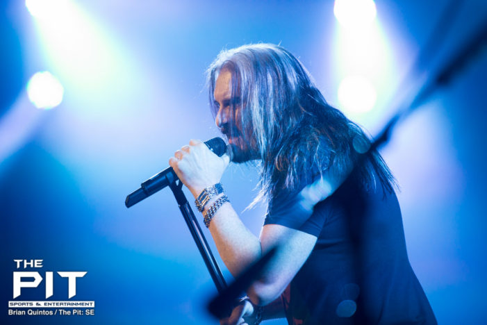 The Backstage Pass: Dream Theater's James LaBrie talks identity, passion and longevity with The Pit